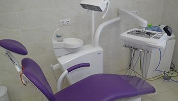 отбеливание зубов в туле
